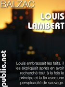 Louis Lambert