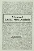 Advanced Basic Meta-analysis: Version 1.10