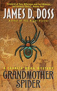 Grandmother Spider