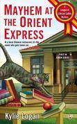 Mayhem at the Orient Express