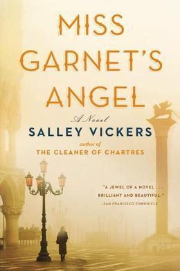 Miss Garnet's Angel: A Novel