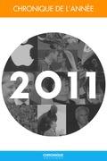 Chronique de l'année 2011