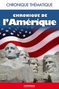 Chronique de l'Amerique
