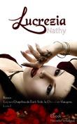 Lucrezia, fille d'Astaroth+ Extraits Dark-Side Livre 1