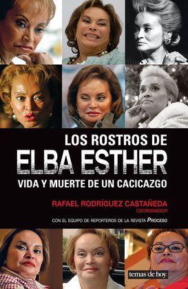Los rostros de Elba Esther