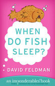 When Do Fish Sleep?