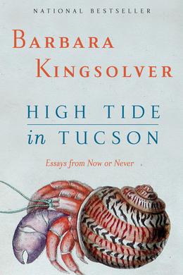 Barbara Kingsolver - High Tide in Tucson