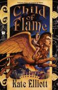 Child of Flame: Crown of Stars # 4