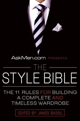 AskMen.com Presents The Style Bible