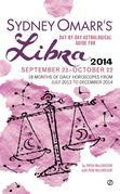 Sydney Omarr's Day-By-Day Astrological Guide for the Year 2014: Libra