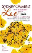 Sydney Omarr's Day-By-Day Astrological Guide for the Year 2014: Leo