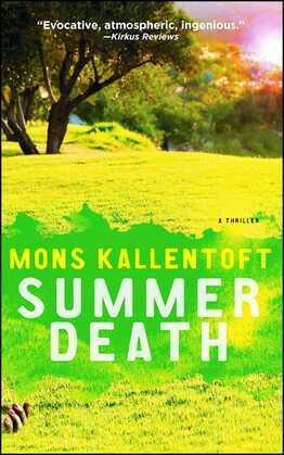 Summer Death: A Thriller