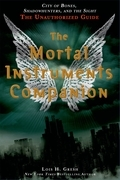 The Mortal Instruments Companion