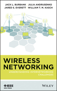 Wireless Networking: Understanding Internetworking Challenges
