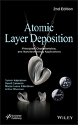 Atomic Layer Deposition: Principles, Characteristics, and Nanotechnology Applicatons