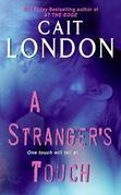 Cait London - A Stranger's Touch