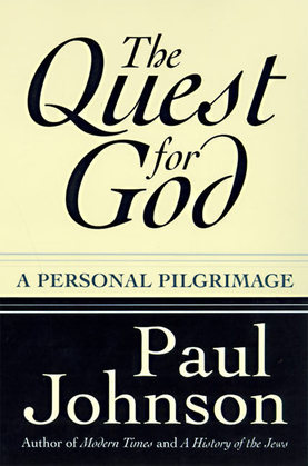 The Quest for God