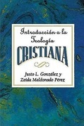 Introducción a la teología cristiana AETH: Introduction to Christian Theology Spanish