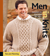 Men in Knits
