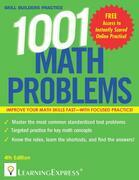 1,001 Math Problems