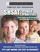 Shsat: Power Practice