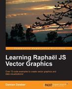 Learning Raphael JS Vector Graphics