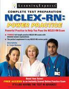 NCLEX-RN: Power Practice