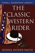 The Classic Western Rider