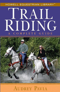 Trail Riding: A Complete Guide