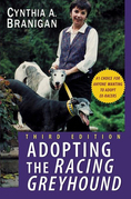 Adopting the Racing Greyhound