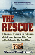 The Rescue: ?A True Story of Courage and Survival in World War II