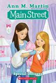 Main Street #8: Special Delivery