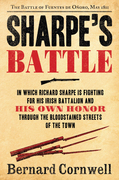 Sharpe's Battle