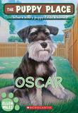 The Puppy Place #30: Oscar