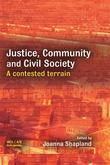 Justice, Community Civil Society