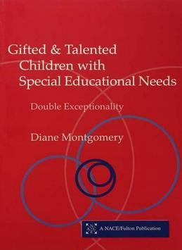 Gifted and Talented Children with Special Educational Needs: Double Exceptionality