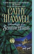 Cathy Maxwell - Adventures of a Scottish Heiress