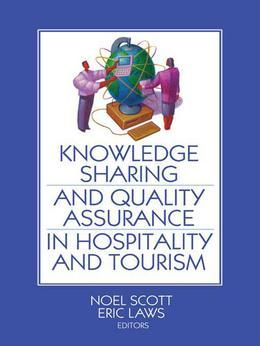 Knowledge Sharing and Quality Assurance in Hospitality and Tourism