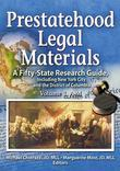Prestatehood Legal Materials: A Fifty-State Research Guide, Including New York City and the District of Columbia, Volumes 1 & 2