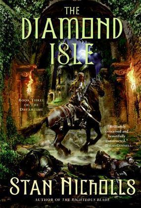 The Diamond Isle