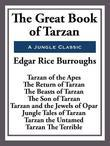 The Great Book of Tarzan