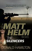 Matt Helm - The Silencers