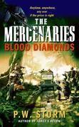 The Mercenaries: Blood Diamonds