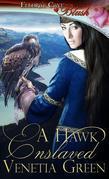 A Hawk Enslaved