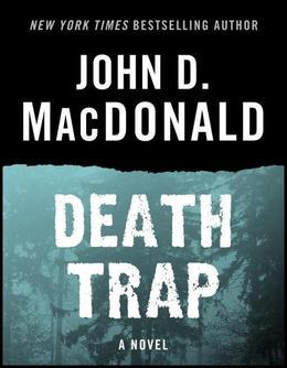Death Trap: A Novel
