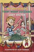 Pee Wee Scouts: Teeny Weeny Zucchinis