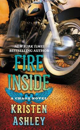 Fire Inside: A Chaos Novel