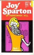 Joy Sparton of Parsonage Hill