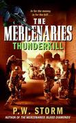 The Mercenaries: Thunderkill