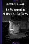 Le Revenant du château de La Garde
